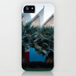 Los Angeles County Museum Of Art iPhone Case