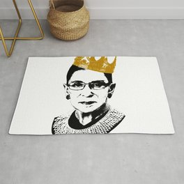 RBG Notorious Rug