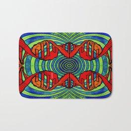 DNA #2 Bath Mat
