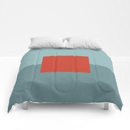 Warsaw Comforters