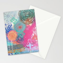 Beautiful Expansion Stationery Cards