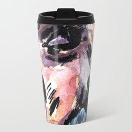 Solitude Travel Mug