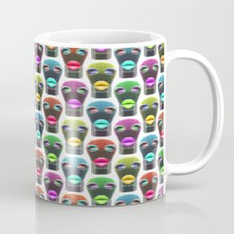 Bobbi Coffee Mug