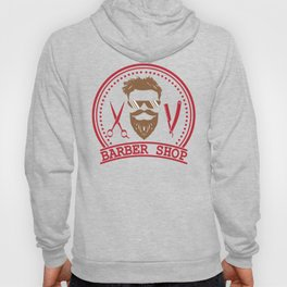 Barber shop Hoody