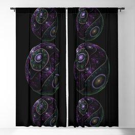 Magic sphere Blackout Curtain