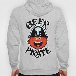 Beer Pirate Hoody