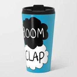 Boom Clap (the sound of my heart - TFIOS) Travel Mug
