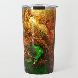 Angelo  green Travel Mug