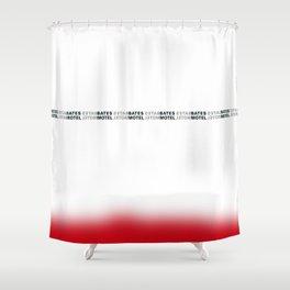 Bates Motel - Take a Shower Shower Curtain
