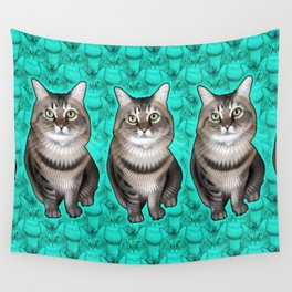 Missy 2 Wall Tapestry