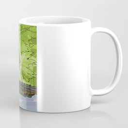 Magic Bubble Coffee Mug