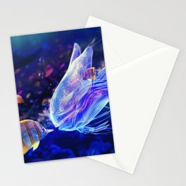 The Mimic Stationery Cards