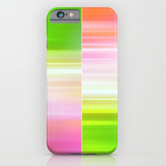 The Sound of Light and Color II iPhone & iPod Case