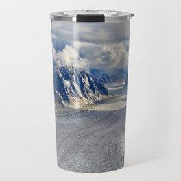 Ruth Gorge Travel Mug