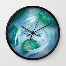 Ondine Wall Clock