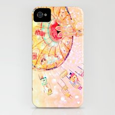 Joy Ride... iPhone (4, 4s) Slim Case