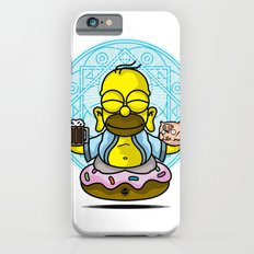 relax hommie iPhone 6s Slim Case