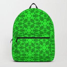 Greenery Kaleidoscope 8075 Backpack