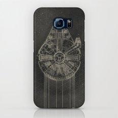 Millennium Falcon Galaxy S8 Slim Case
