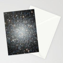 Globular Cluster Messier 53 Stationery Cards