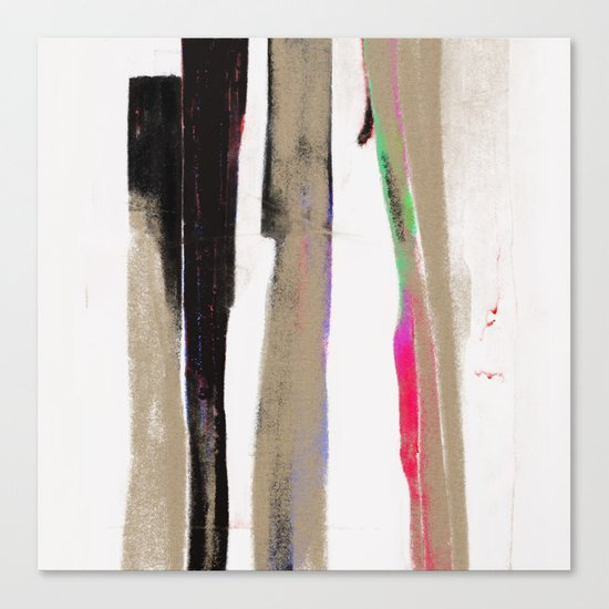 UNTITLED #7 Canvas Print