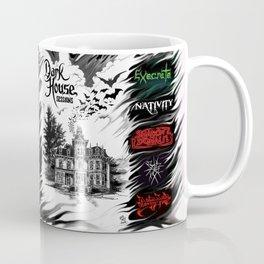 Dark House Sessions Coffee Mug