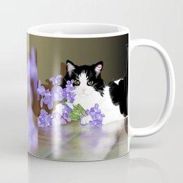 Cherokee Kitty Coffee Mug