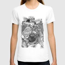 COWGIRL KARLA T-shirt