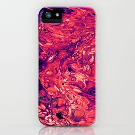 Tilt iPhone Case