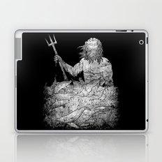 PROTECT THE SEA Laptop & iPad Skin