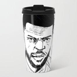 Furious Travel Mug