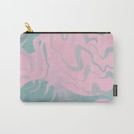 Nebula Berry Carry-All Pouch
