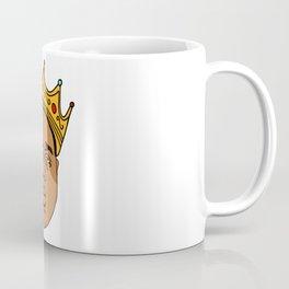 The Notorious BIG Coffee Mug