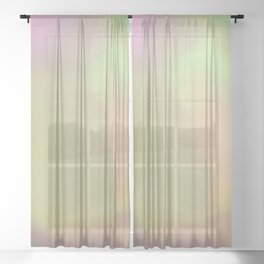 Troia Sheer Curtain