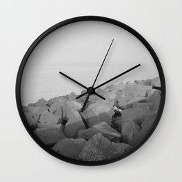 Portobello Wall Clock