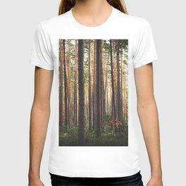 Through The Wood T-shirt