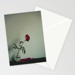 Fading 2 Stationery Cards