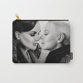 SwanQueen: The Untold Story Carry-All Pouch