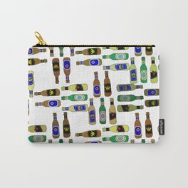 Beers! Carry-All Pouch