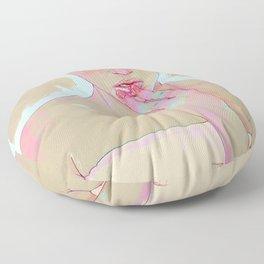 ?'s Floor Pillow