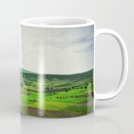 plateau Coffee Mug