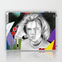 Galaxy River Laptop & iPad Skin