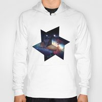 planes Hoodies featuring Planes by LAMEBOT