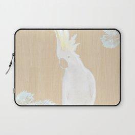 Cockatoo woodland Laptop Sleeve