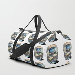 two lost souls Duffle Bag