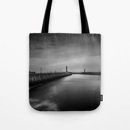 The Long Way Tote Bag