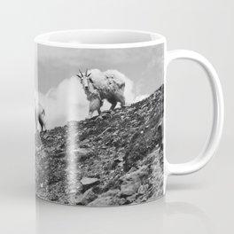 MOUTAIN GOATS // 2 Coffee Mug