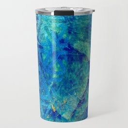 In the Blue Travel Mug