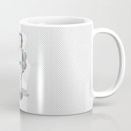 Photobot Coffee Mug
