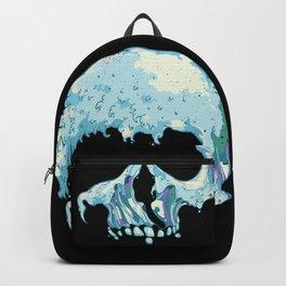 Silent Wave Backpack